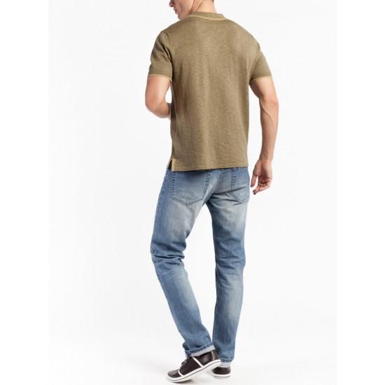 T M5195.33 (503-1-jcoll) брюки джинсовые муж 34