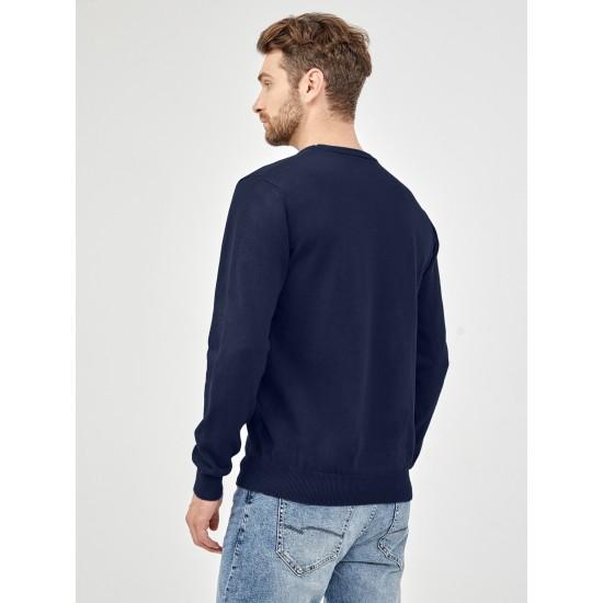 T4F M4010.67 (007-2-jeans) джемпер муж (S) (6)