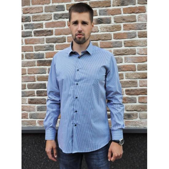 T M1003.67 (009-1-office) верхняя сорочка (рубашка) муж (S) (6)