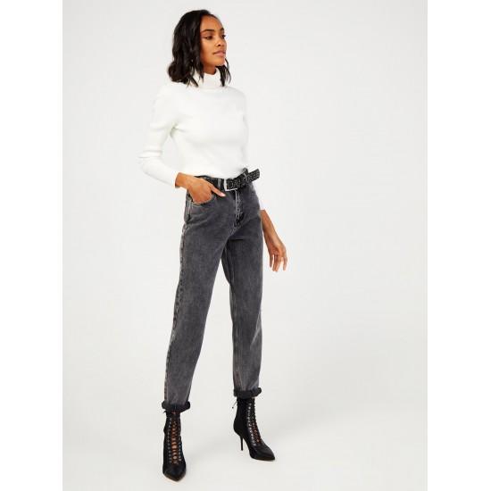 T W5890.55 (008-1-coll) брюки джинсовые жен 32 (S) (8)