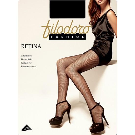 FC Retina FD Nero S/M