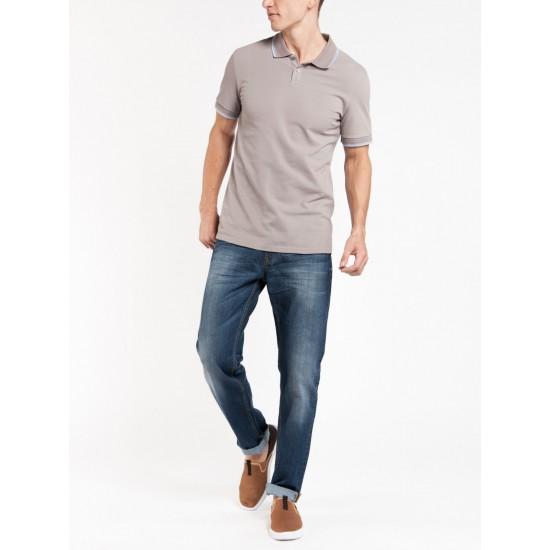 T M5178.35 (503-2-jbasic) брюки джинсовые муж 34