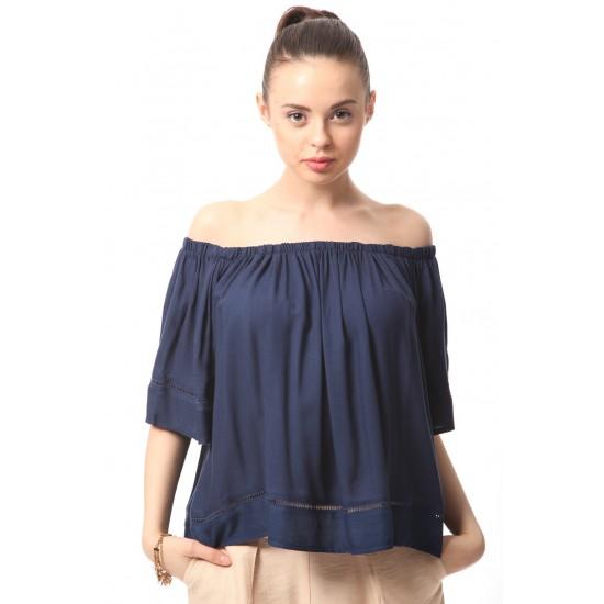 T W7605.67 (603-2-coll) блузка жен