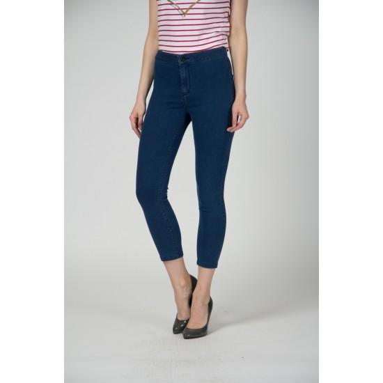 T W2603.35 (602-1-promo) брюки джинсовые жен 32