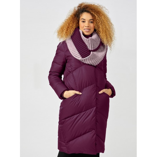 T4F W3605.29 (010-1) пальто (пуховик) жен M