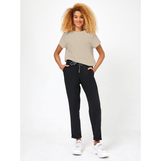 T W8600.14 (001-2-basic) футболка (фуфайка) жен