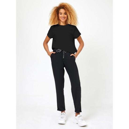 T W8600.58 (001-2-basic) футболка (фуфайка) жен