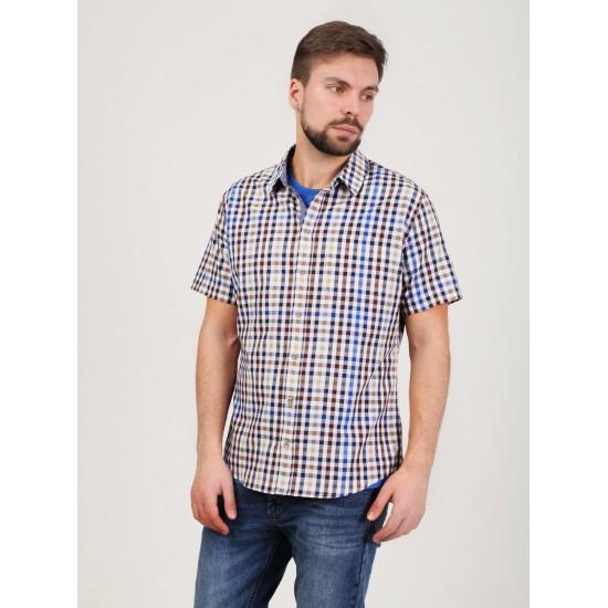 T M7023.14 (803-1-coll) верхняя сорочка (рубашка) муж