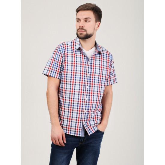 T M7023.35 (802-1-coll) верхняя сорочка (рубашка) муж