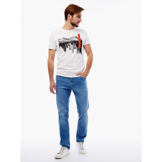 T M8061.50 (001-2-coll) футболка (фуфайка) муж (S) (6)