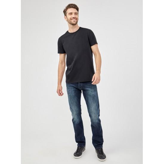 T M8102.58 (001-2-basic) футболка (фуфайка) муж