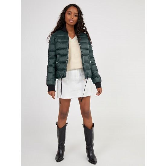 T4F W9501.53 (002-1) куртка утепленная жен