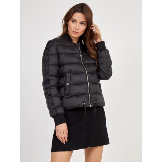 T4F W9501.58 (002-1) куртка утепленная жен
