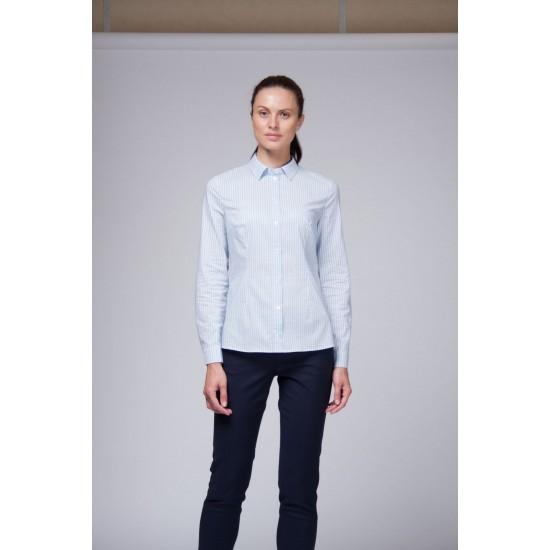 T W1501.34 (708-2-basic) блузка жен L