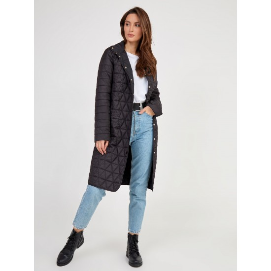 T4F W9515.58 (002-1) пальто утепленное жен