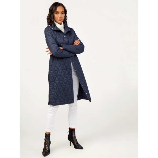 T4F W9515.67 (002-1) пальто утепленное жен