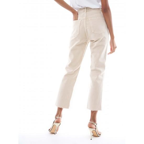 T4F W2897.14 (002-1-coll) брюки джинсовые жен 32 (S) (8)