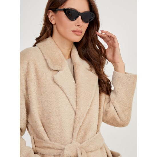 T4F W9822.14 (002-2) пальто жен