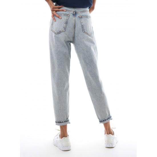 T4F W2797.32 (002-1-coll) брюки джинсовые жен 32 (S) (8)