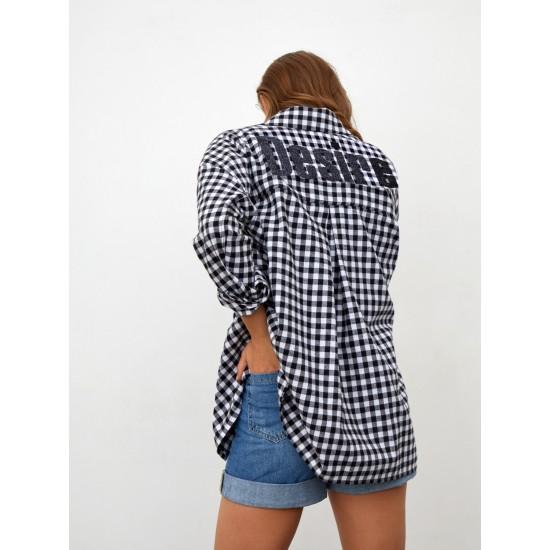 T W7578.58 (001-2-coll) блузка жен (S) (6)