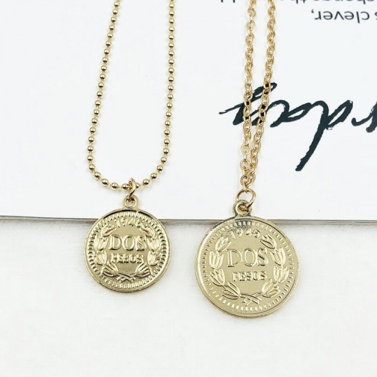 2305.95 Ожерелье монеты