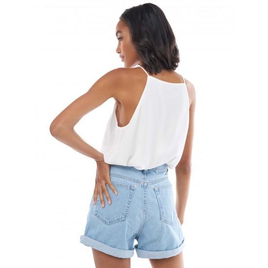 T4F W2951.33 (003-1-coll) шорты джинсовые жен (S) (5)