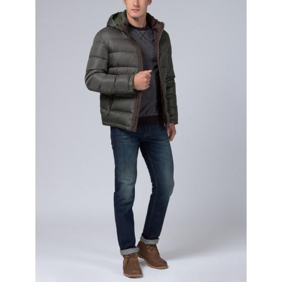 T4F M3111.47 (709-2) куртка (пуховик) муж S