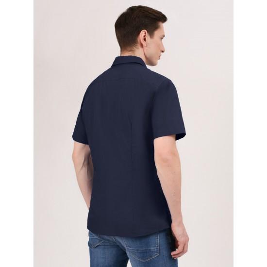 T M7005.67 (804-1-coll) верхняя сорочка (рубашка) муж (S) (6)