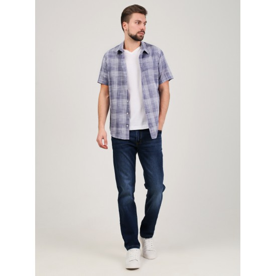 T M7021.31 (804-1-coll) верхняя сорочка (рубашка) муж (S) (6)