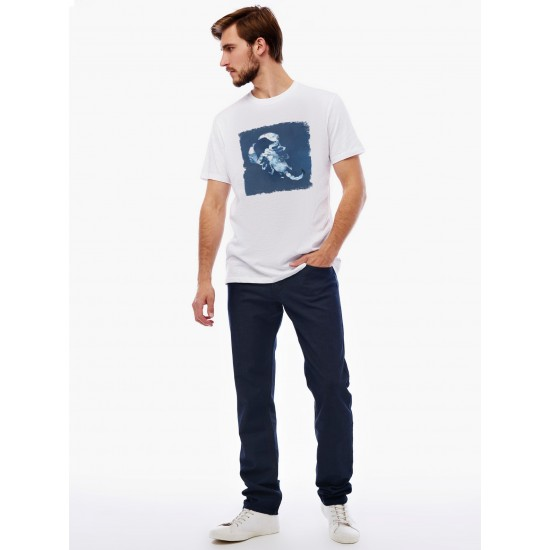 T M8060.50 (003-2-coll) футболка (фуфайка) муж (S) (6)