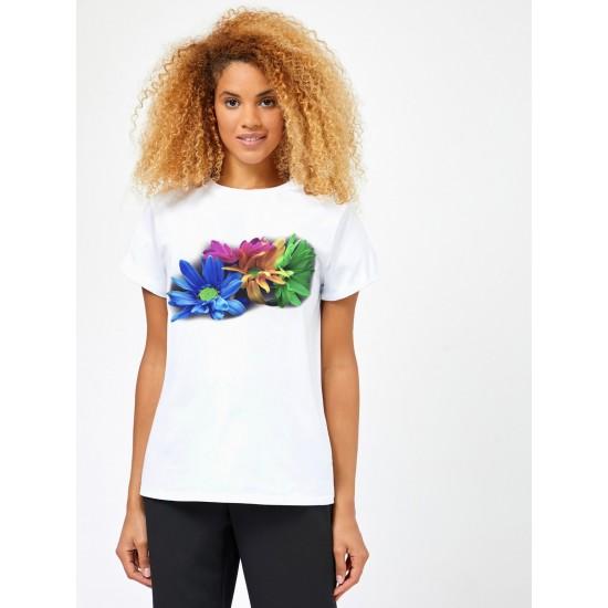 T W4644.50 (108-1-coll) футболка (фуфайка) жен (S) (6)