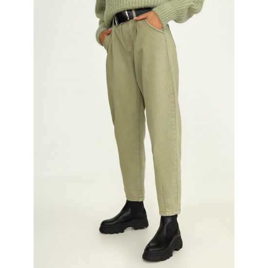 T4F W2784.47 (002-1-coll) брюки джинсовые жен 32 (S) (8)