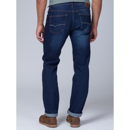 T M5301.34 (708-2-jcoll) брюки джинсовые муж 32