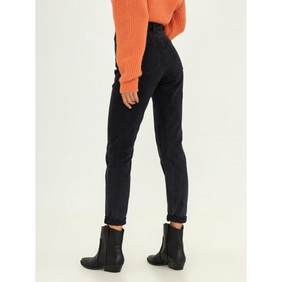 T4F W5695.57 (108-1-coll) брюки джинсовые жен 32 (S) (8)
