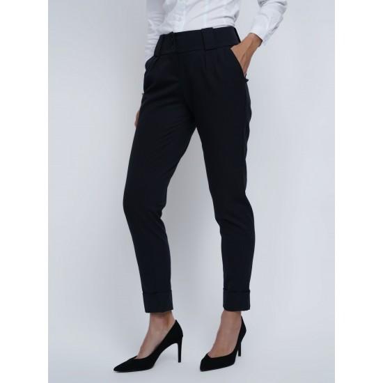 T W1739.58 (109-1-coll) брюки жен 32