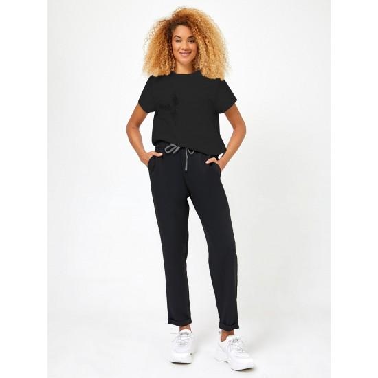 T W4613.58 (108-1-coll) футболка (фуфайка) жен (S) (6)