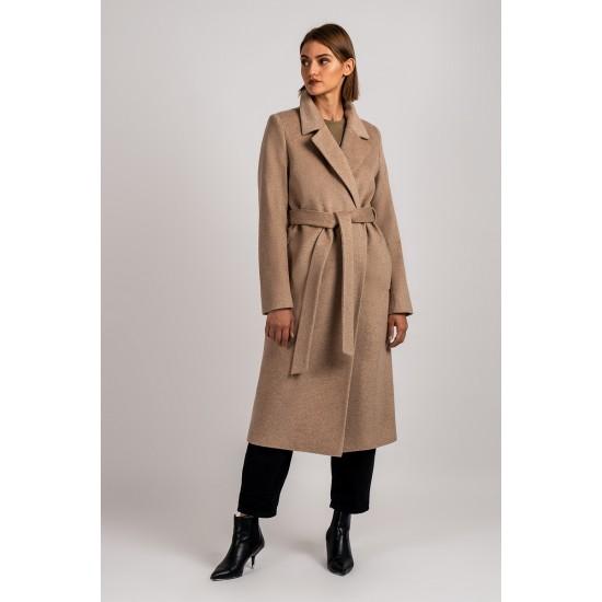 Пальто жен О003-11.12