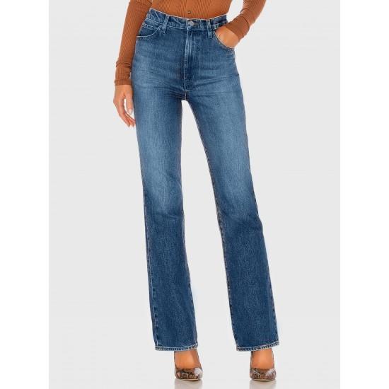 T W5541.35 (108-2-coll) брюки джинсовые жен 32 (S) (8)