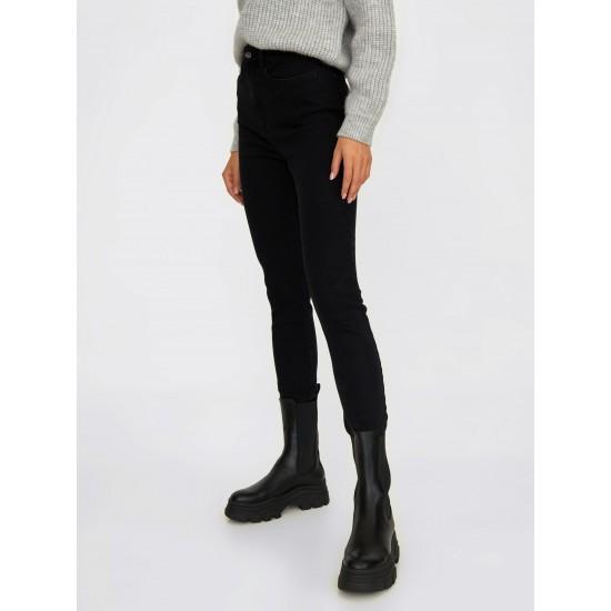 T W5610.58 (108-2-coll) брюки джинсовые жен 32 (S) (8)