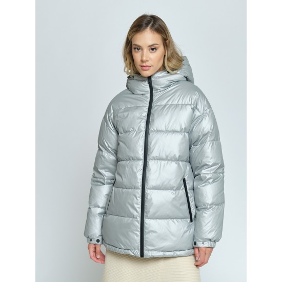 T4F W3604.96 (109-1) куртка утепленная жен
