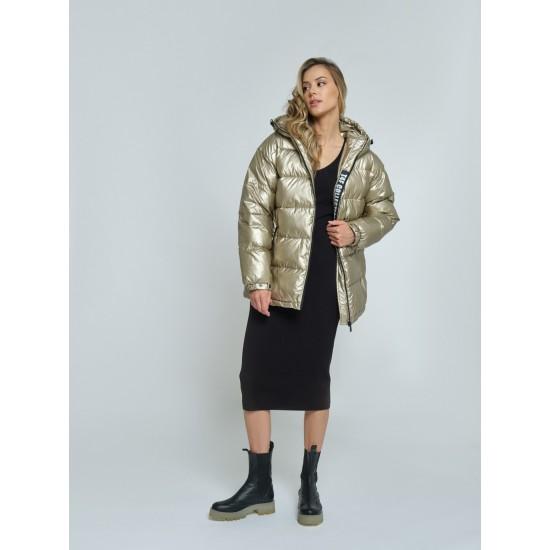 T4F W3604.97 (109-1) куртка утепленная жен