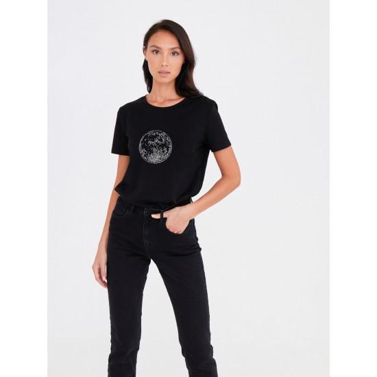 T W4634.58 (110-1-coll) футболка (фуфайка) жен (S) (6)