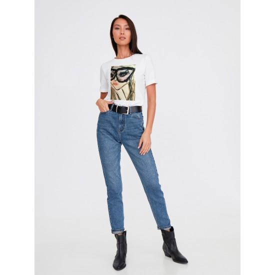 T W4614.50 (108-1-coll) футболка (фуфайка) жен (S) (6)