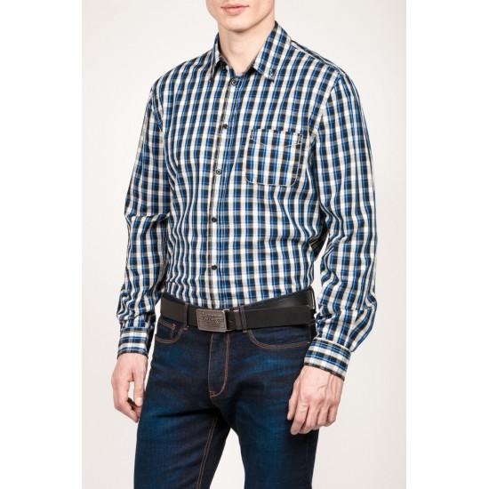 T M1034.38 (508-2-jcoll) верхняя сорочка (рубашка) муж