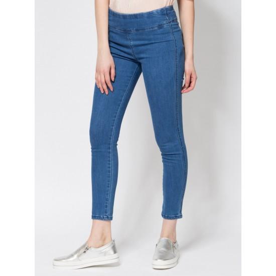 T4F W2605.33 (702-2-promo) брюки джинсовые жен 32