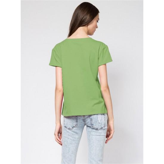 T W8673.40 (102-2-coll) футболка (фуфайка) жен (S) (6)