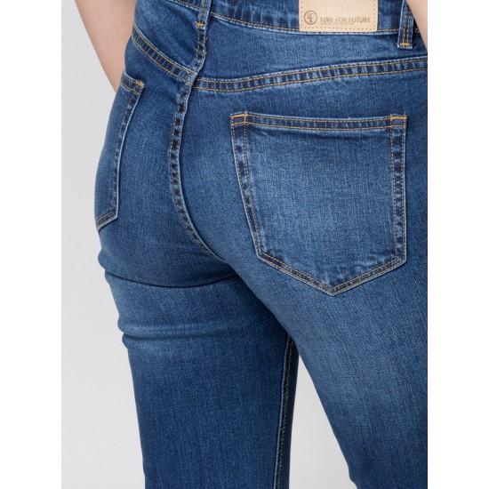 T4F W2600.35 (702-2-promo) брюки джинсовые жен 32
