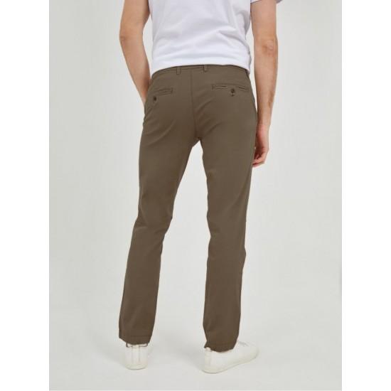 T4F M6158.03 (002-1-coll) брюки муж 34 (S) (7)
