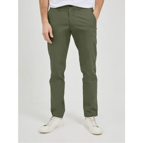 T4F M6158.53 (002-1-coll) брюки муж 34 (S) (7)