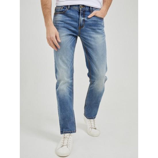 T4F M2131.33 (002-1-coll) брюки джинсовые муж 34 (S) (7)